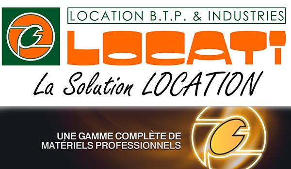 Locati la solution location