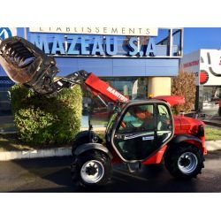 MANITOU MLT629-20'